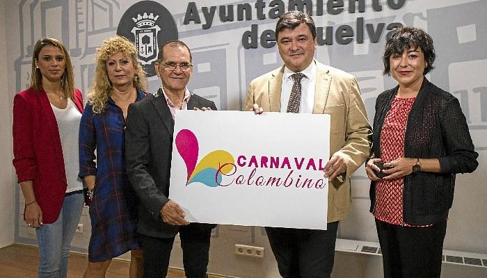 El Carnaval Colombino estrena nueva imagen