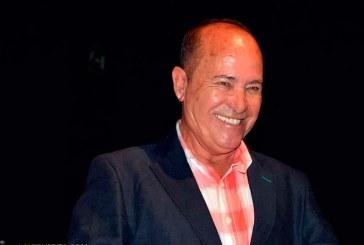 Conferencia del escritor isleño Augusto Thassio en Los Martes Culturales de Isla Cristina