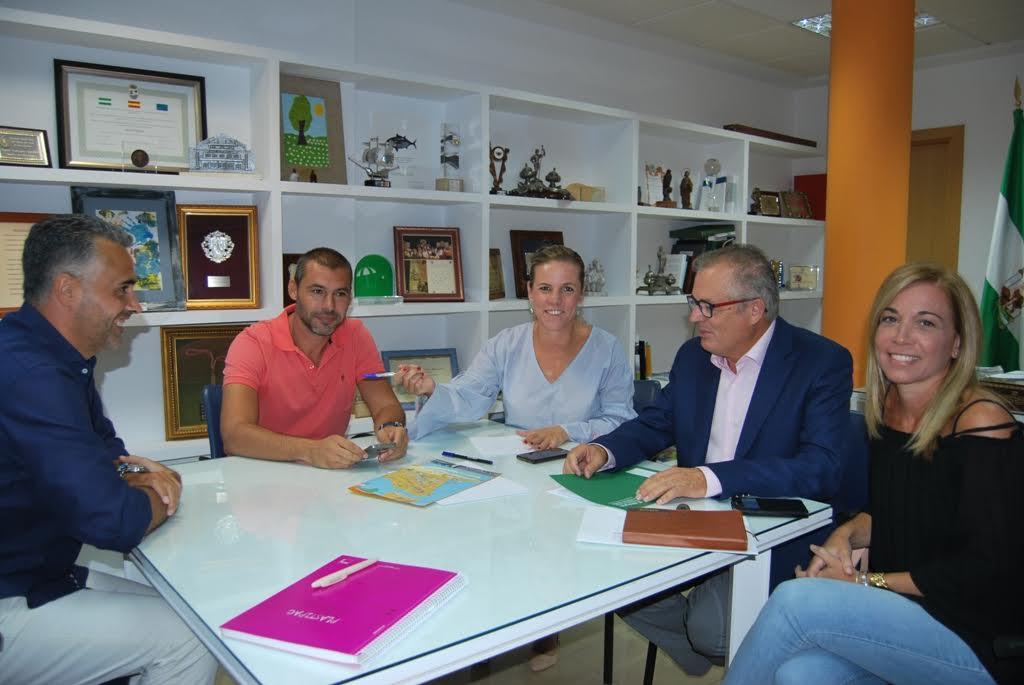 Se retoma la construcción de un nuevo Centro de Salud en Isla Cristina