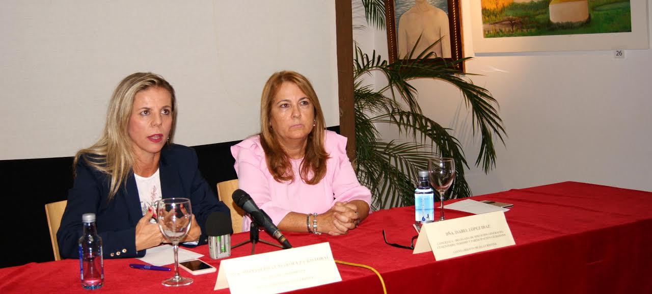 Isla Cristina centra el Día Mundial del Turismo en dar a conocer y potenciar su gastronomía