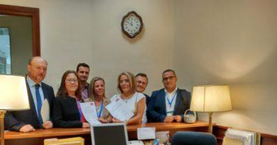 PSOE pide en el Congreso que el Golfo de Cádiz deje de denominarse