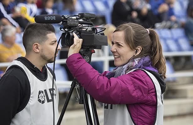 Teleonuba retransmitirá el partido Écija-Recreativo el domingo en directo y a través de la web