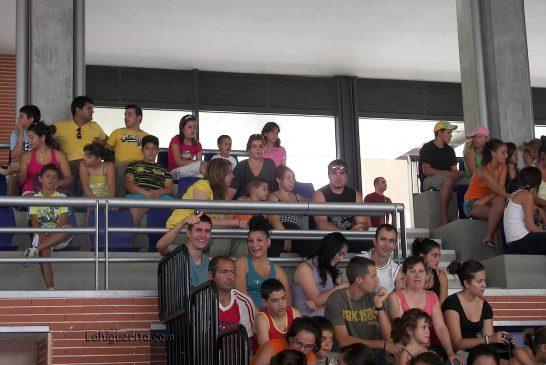 100_3778 fans fisica y quimica - Aguila Roja