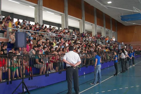 100_3779 fans fisica y quimica - Aguila Roja