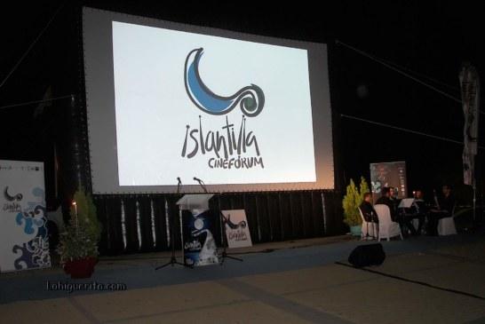 Cinefórum  Islantilla 2009