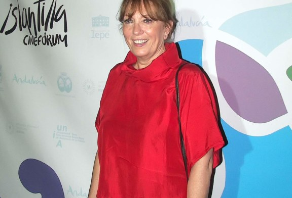 Premio Luis Ciges a la actriz Mercedes Sampietro 2009