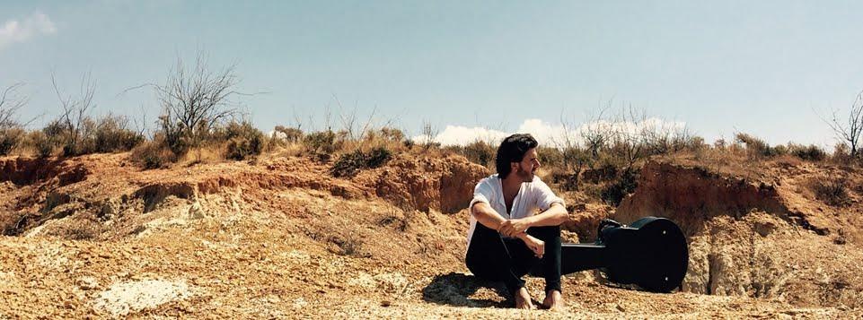 El artista lepero Alejandro Rivera representara a España en el Festival Internacional de Cantautores de Costa Rica