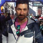Manuel Romero y Maite Méndez ganan el Trail de Waingunga