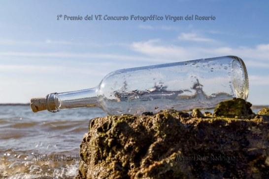 VI concurso fotográfico Virgen del Rosario Organizado por La Asociación fotográfica de Isla Cristina