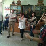 Continúan las actividades del Mes del Mayor en Isla Cristina