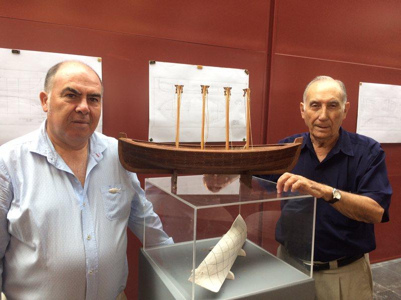 Una sociedad de Isla Cristina promueve la instalación de una almadraba en la Costa de Huelva