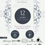 Huelva acoge este jueves la  XVI Feria de Novios de los Molinos Bodas'10