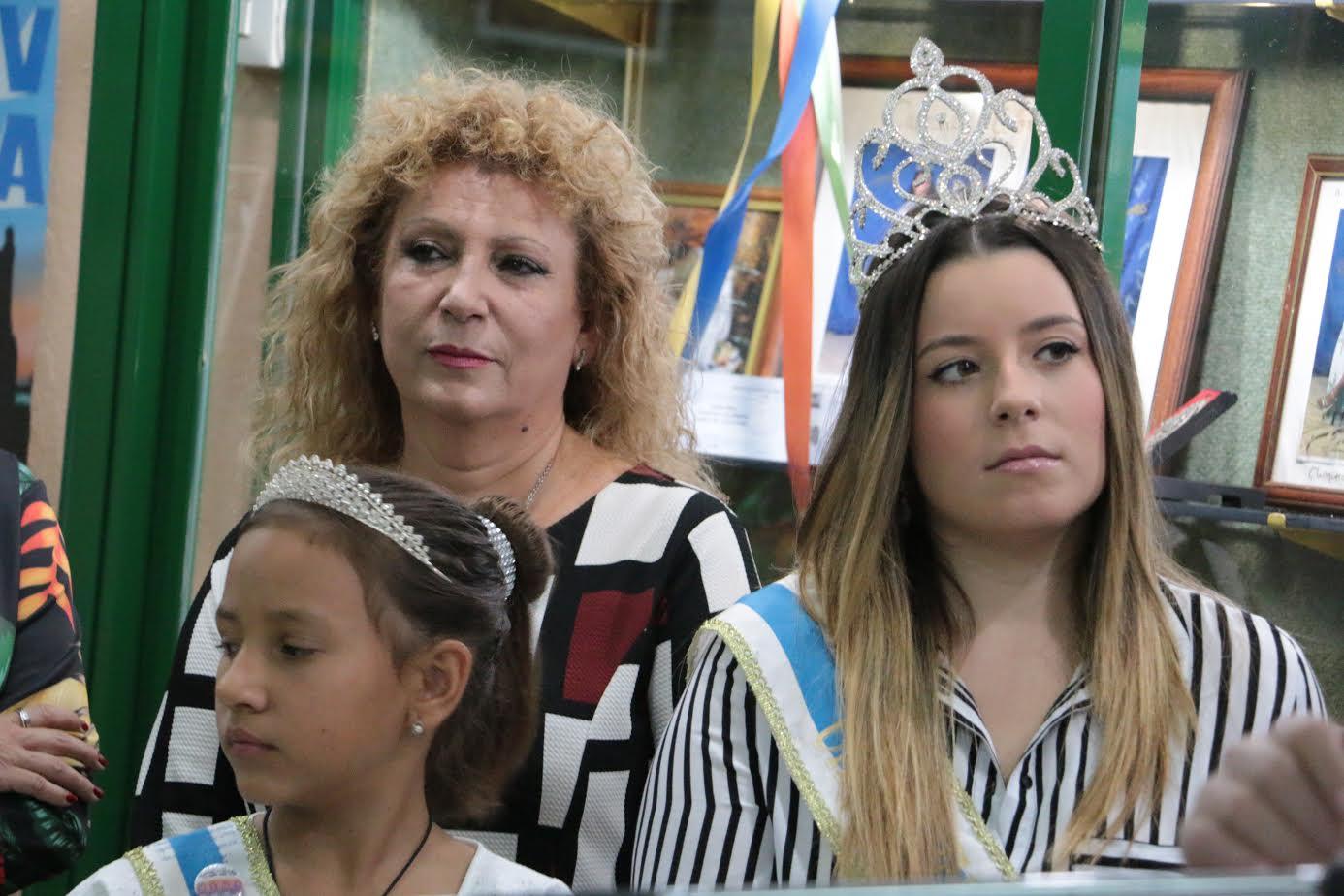 Cinco aspirantes a Choquera Mayor y nueve a Infantil para el Carnaval Colombino 2018 de Huelva