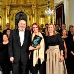 Éxito rotundo del XXXI Festival Coral del Atlántico de Isla Cristina