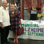 Clausurada con un concierto la X Jornadas dedicadas al Alzheimer en Isla Cristina
