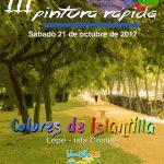 Isla Cristina sera el lugar elegido para el III Concurso de Pintura Rápida 'Colores de Islantilla'