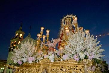 Programación para hoy sábado día 7 en las fiestas del Rosario de Isla Cristina