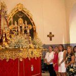 Isla Cristina celebra el día de su Patrona
