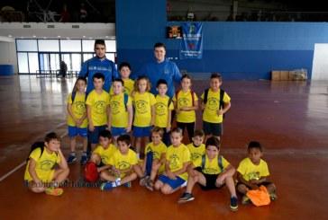 XIII Programa de Baloncesto