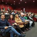 Isla Cristina organiza un Encuentro Coral hispano-luso