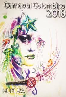 Un total de 39 agrupaciones competirán en el concurso de agrupaciones del Carnaval Colombino 2018