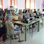 Los mayores ven mal representados a los andaluces en los medios de comunicación
