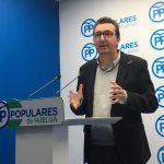 El PP exige a la Junta que ponga fecha a las obras de la Escuela de Hostelería de Islantilla