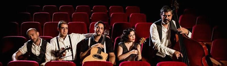 Fundación Cajasol y Música Fundamental presentan a