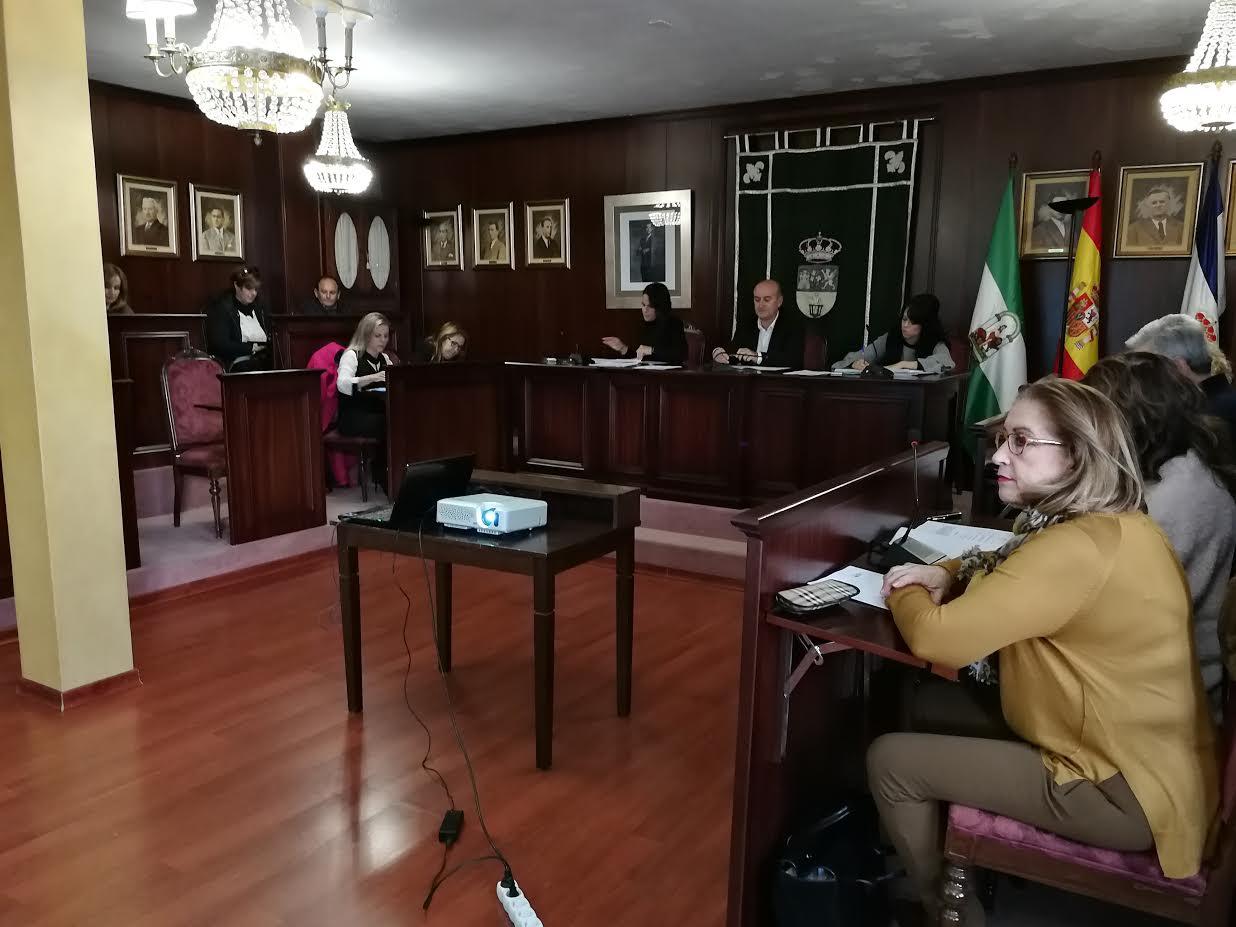 El consorcio de turismo sostenible de la costa occidental de Huelva celebra la asamblea de la junta general en Lepe