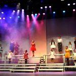Elegidas las Reinas del Carnaval de Isla Cristina 2018
