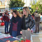 Isla Cristina celebró el Día Internacional del Voluntariado Social