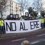 Los andalucistas aprueban readmitir escalonadamente a los trabajadores despedidos en el E.R.E.