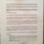 """El PP de Isla Cristina denuncia la """"falta de respeto a la oposición"""""""