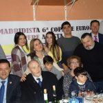 Homenaje a Pepe Acosta con la visita de Tomás Roncero