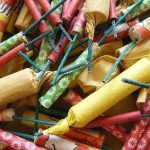 El ayuntamiento isleño sancionará con hasta 10.400 euros a quienes tiren petardos en Navidad