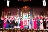 50 Aniversario de Coronaciones del Carnaval Isla Cristina