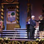 Isla Cristina coronó a su Reina del Carnaval en una noche llena de sorpresas y emociones