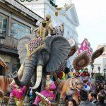 Se adelanta la Cabalgata de Reyes en Isla Cristina por el riesgo de lluvia