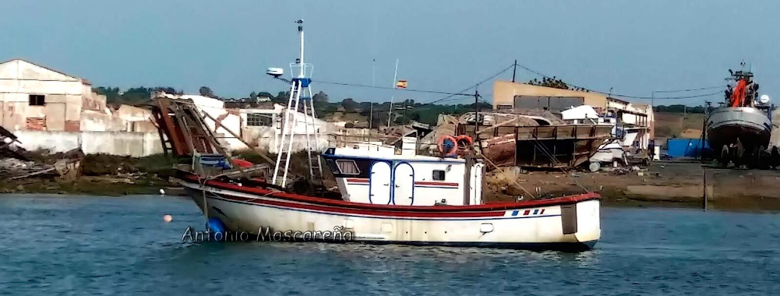 Carta enviada al consejero de Agricultura y Pesca por la mujeres de los marineros afectados por la chirla