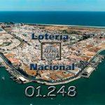 Un buen pellizco del segundo premio de la Lotería Nacional recae en Isla Cristina