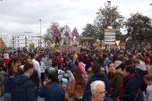 Cabalgata de Reyes Magos en Isla Cristina 2018