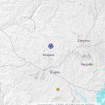 También en Isla Cristina se ha dejado sentir el terremoto con epicentro en el norte de la ciudad portuguesa de Évora