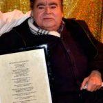 Tristeza en Isla Cristina tras el fallecimiento de Antonio Cárdenas