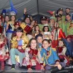 El Ayuntamiento de Isla Cristina entrega los Premios del Carnaval 2018
