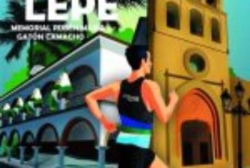 36 Cross popular ciudad de Lepe a beneficio de la Asociación ARATI