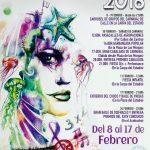 Carrusel de Carnaval en el antiguo Estadio Colombino 2018