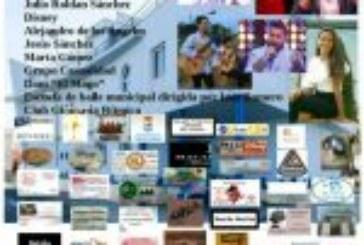 1ª Gran gala benéfica a beneficio de ARATI Asociación