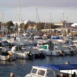 La mujer hallada en Isla Cristina (Huelva) murió ahogada y tenía piedras en los bolsillos