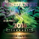 Este sábado llega a Isla Cristina el 2º Fesdance Huelva