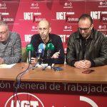 Los trabajadores de la lonja de Isla Cristina inician una huelga tras 3 meses sin cobrar